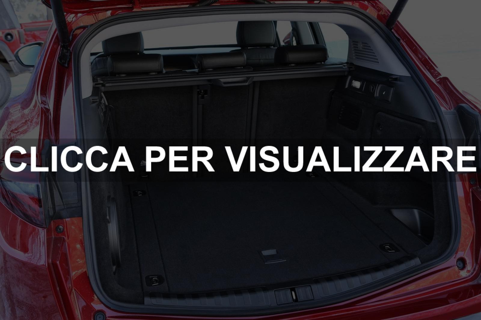 Alfa Romeo Giulia >> Bagagliaio nuova Alfa Romeo Stelvio - Autonext
