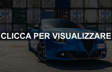 Nuova Alfa Romeo Giulietta Sport 2017 Prezzi e Dotazione