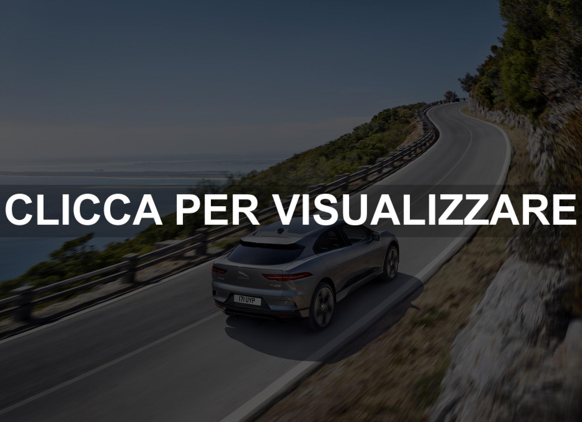 Foto Nuova Jaguar Elettrica Autonext