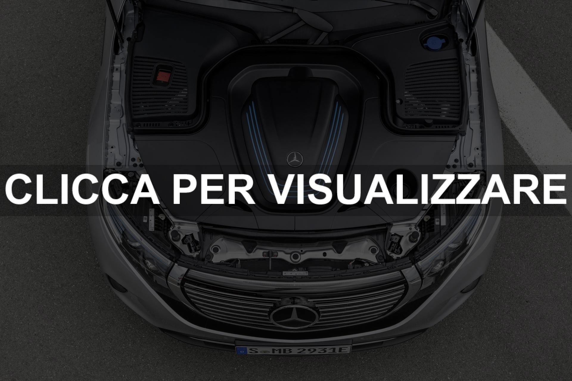 Foto Mercedes elettrica