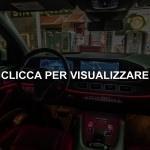 Foto interni nuova Mercedes GLE 2019