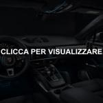 Immagine Interni nuova Porsche Cayenne Coupe 2019