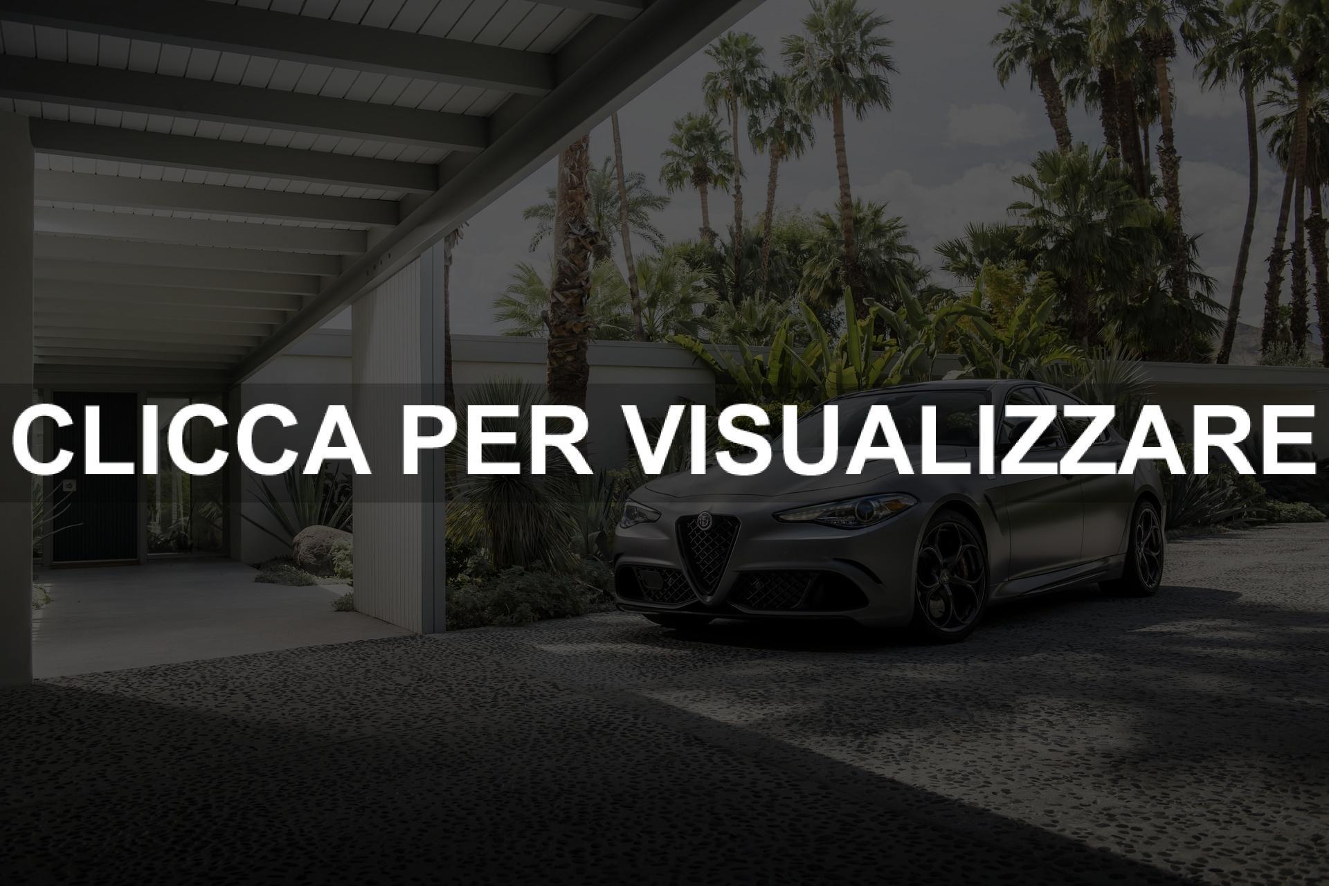 Giulia QV Nring Edition 2019