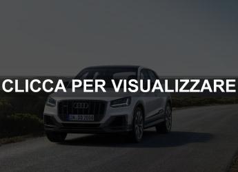 Nuovo Suv Audi SQ2 2019