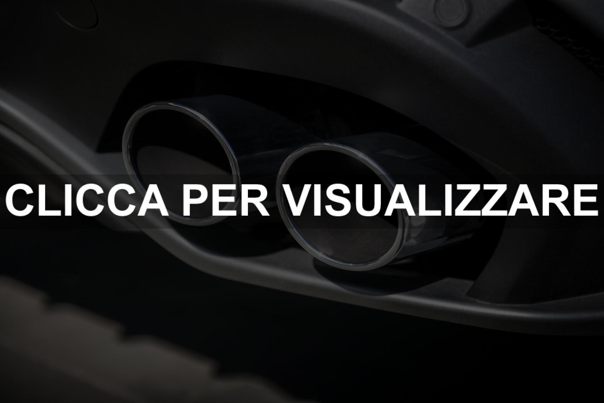 Tubi di scarico nuova Alfa Romeo Giulia QV Nring