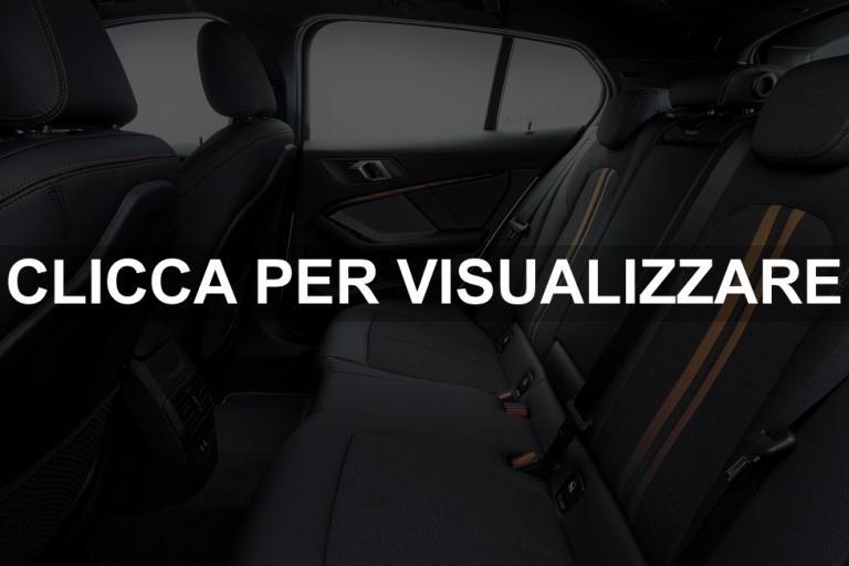 Sedili nuova BMW Serie 1 2019 1