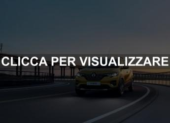 Nuovo Renault Triber a sette posti