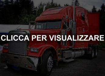Assicurazione autocarro RCA per i nostri mezzi da lavoro