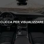 Immagine interni nuovo Audi RS Q8 2020
