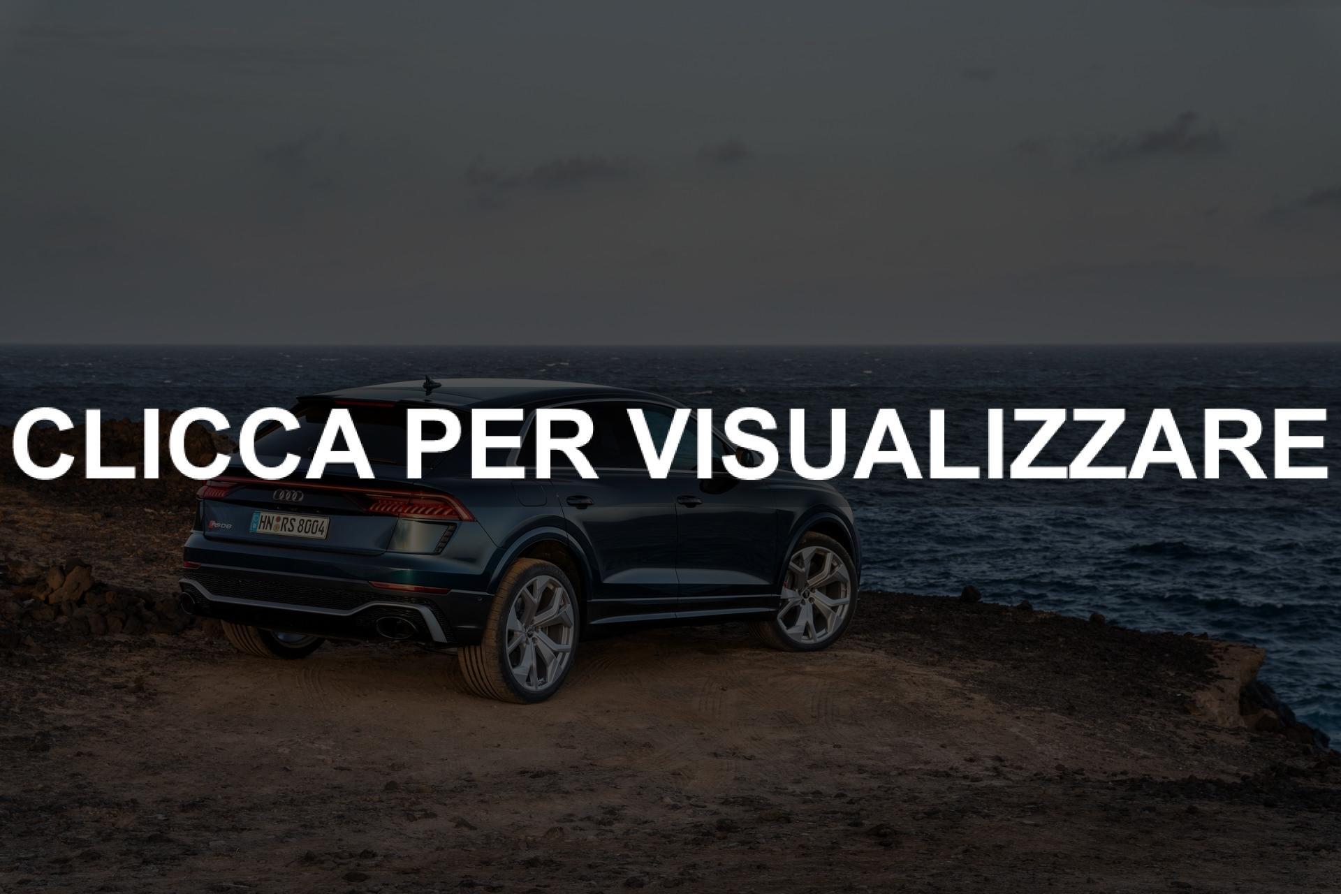 Immagini nuovo suv Audi RS Q 2020