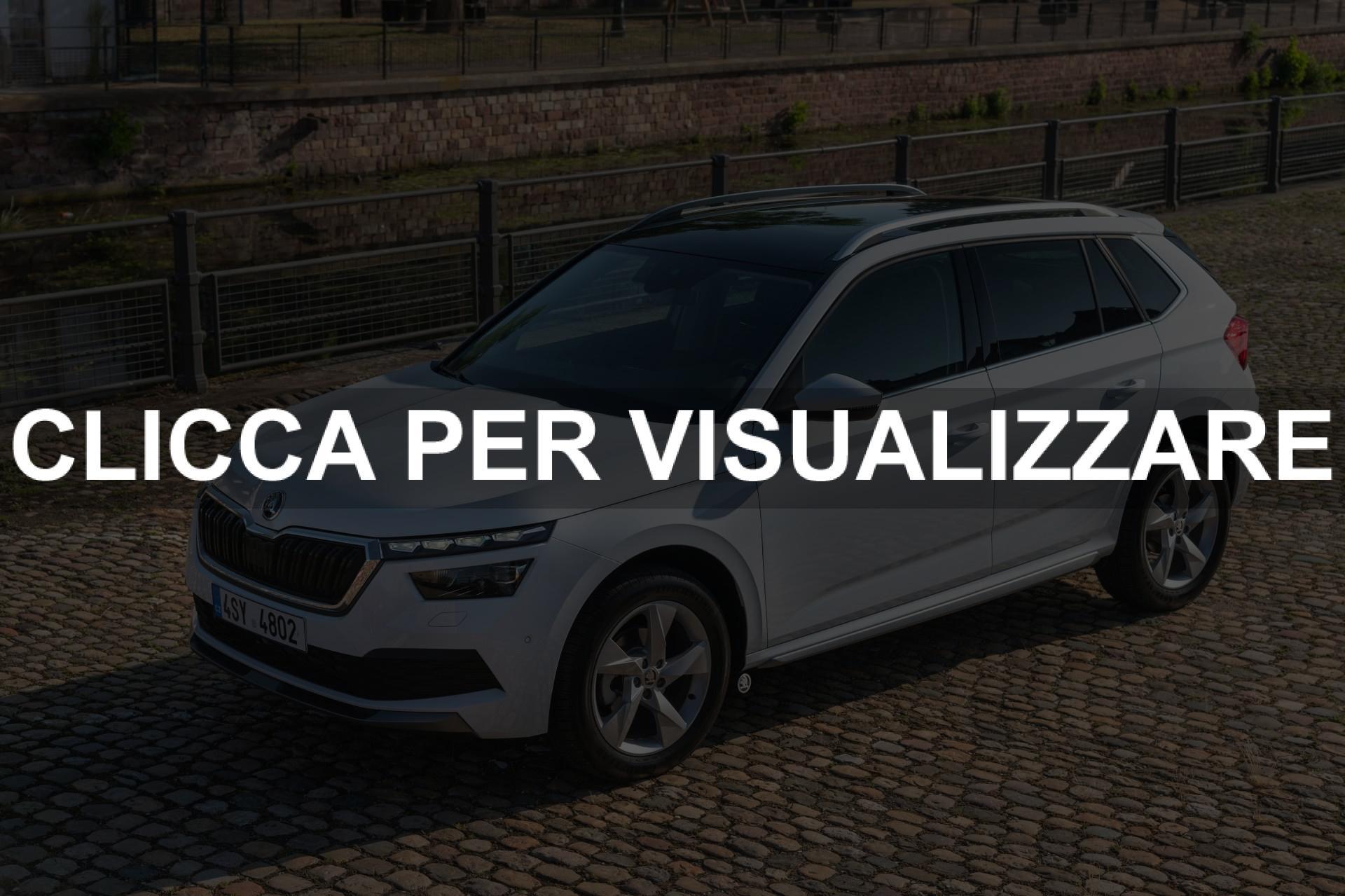 Skoda Kamiq 2020 Prezzi Dimensioni Motori E Foto Autonext