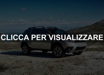 Nuova Dacia Duster 2020 a GPL