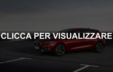 Nuova Seat Leon 2020 Immagini Dimensioni e Motori