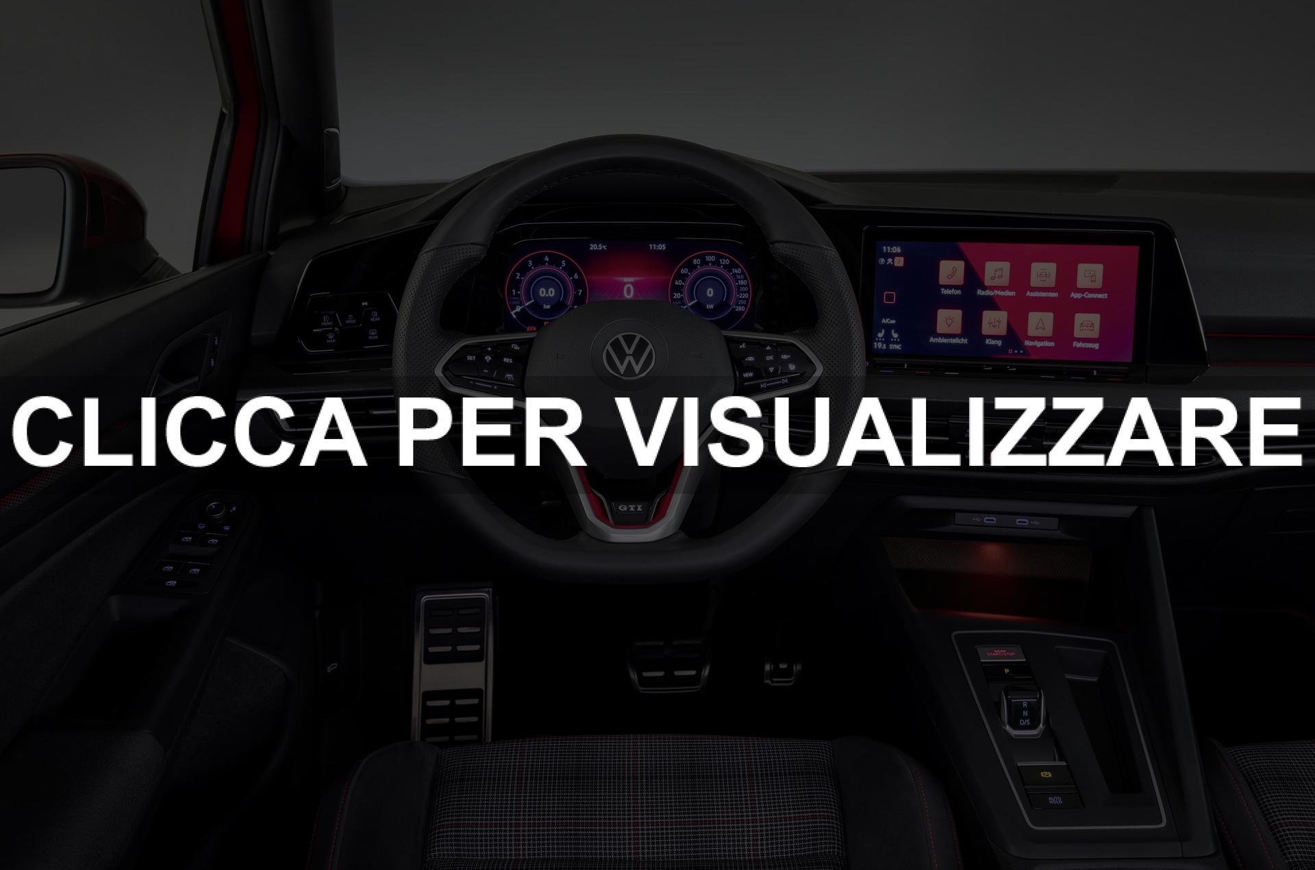 Volante VW Golf GTI 2020