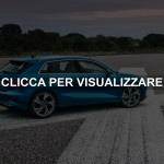 Audi A3 S 2020