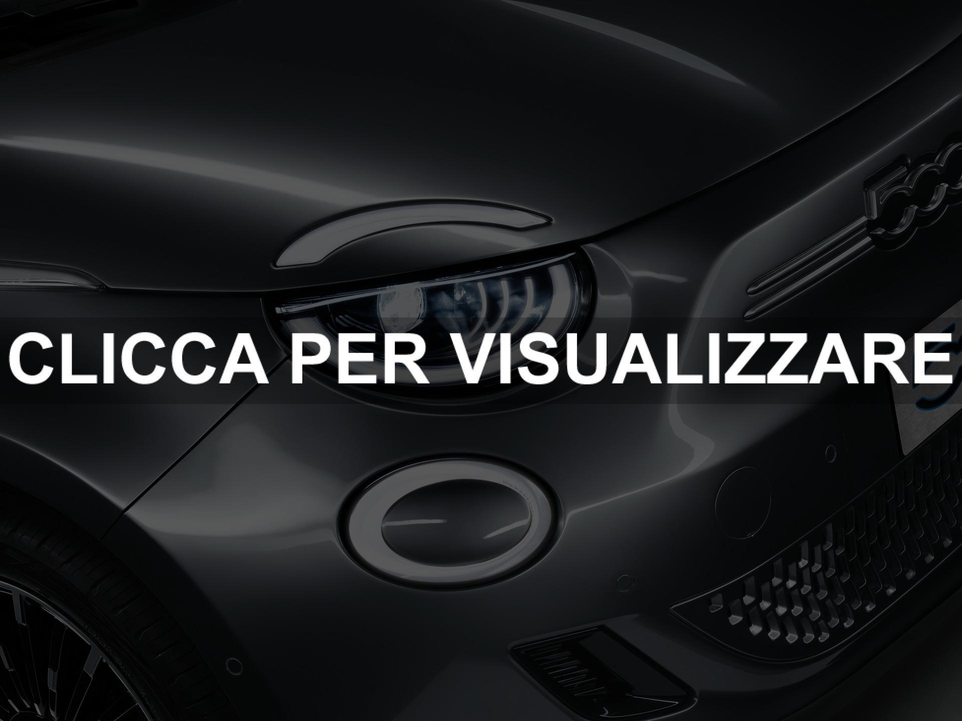 Fanali Full Led nuova Fiat 500 e
