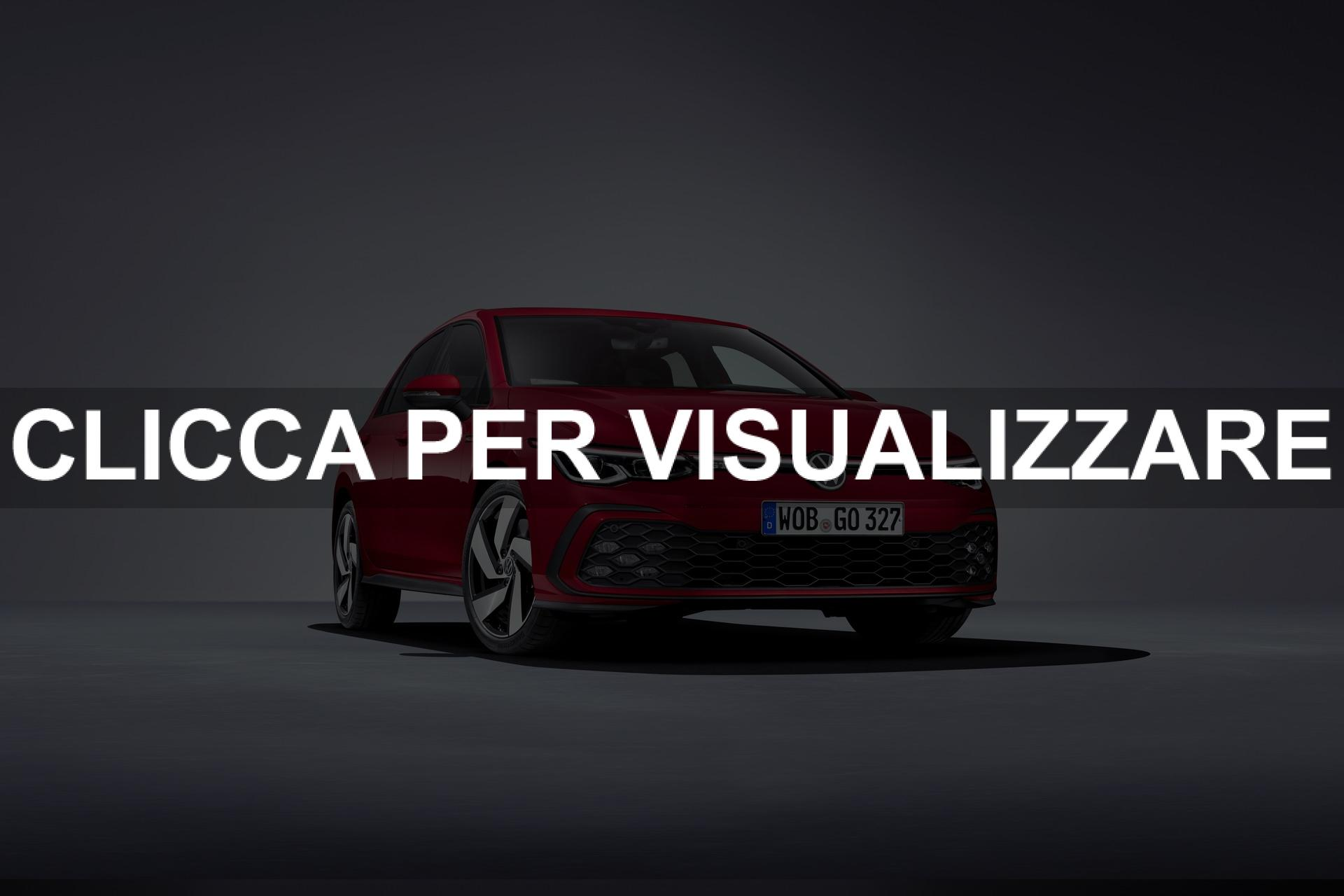 Nuova Volkswagen Golf GTI 8 2020