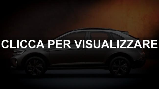 Immagine fiancata Volkswagen Nivus