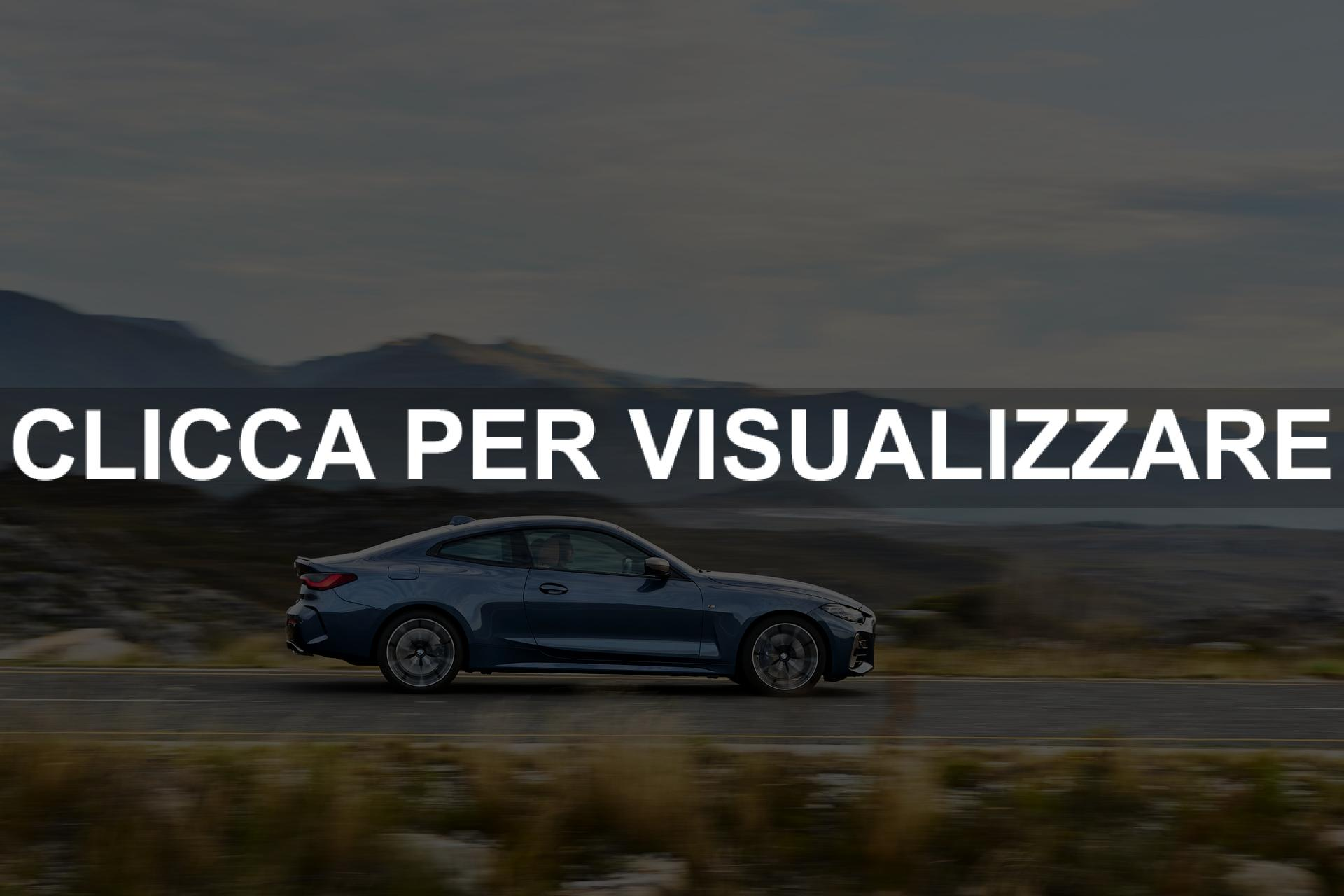 Immagine fiancata nuova BMW Serie 4 2020
