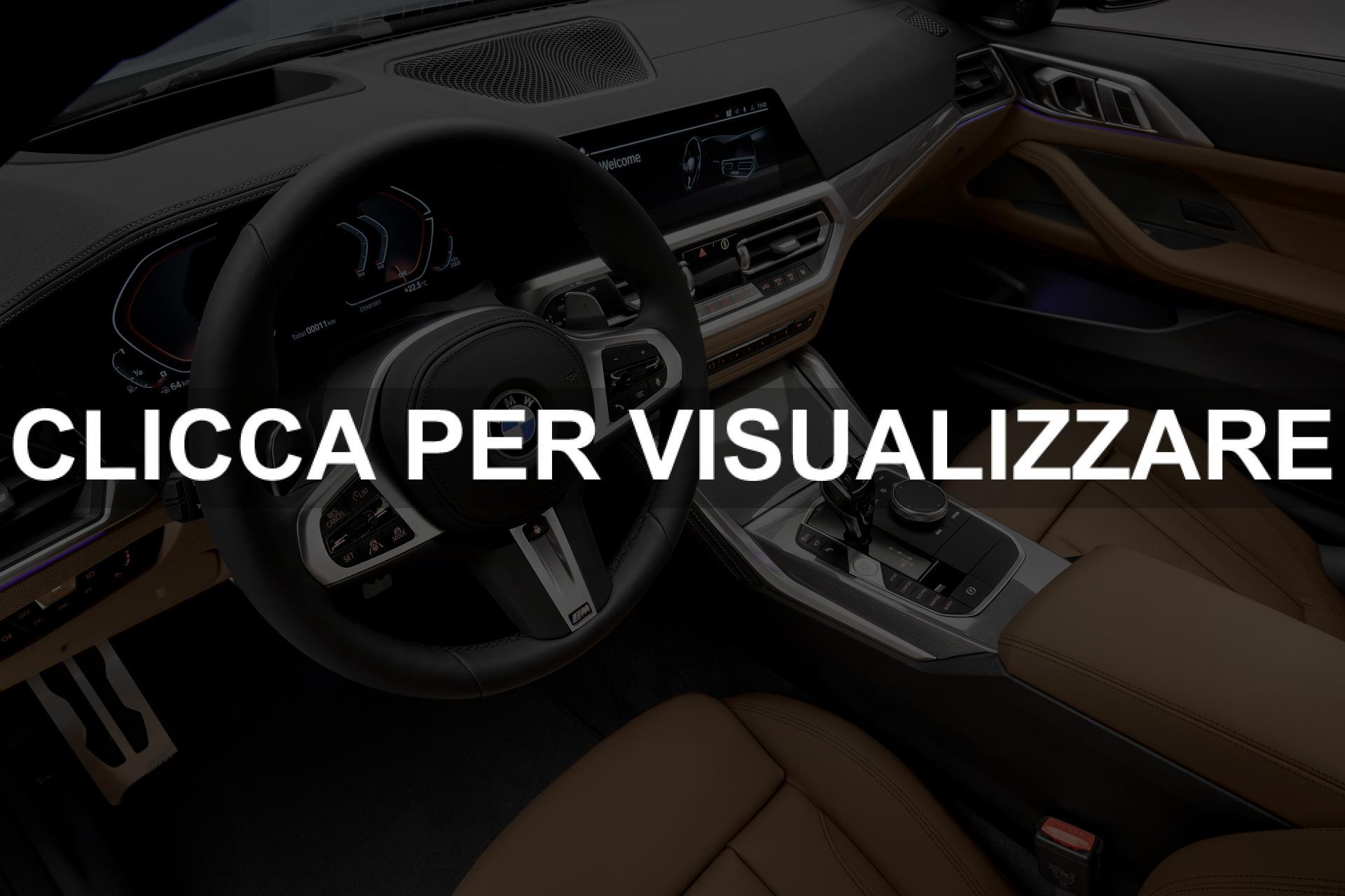 Immagine interni BMW Serie 4 2020