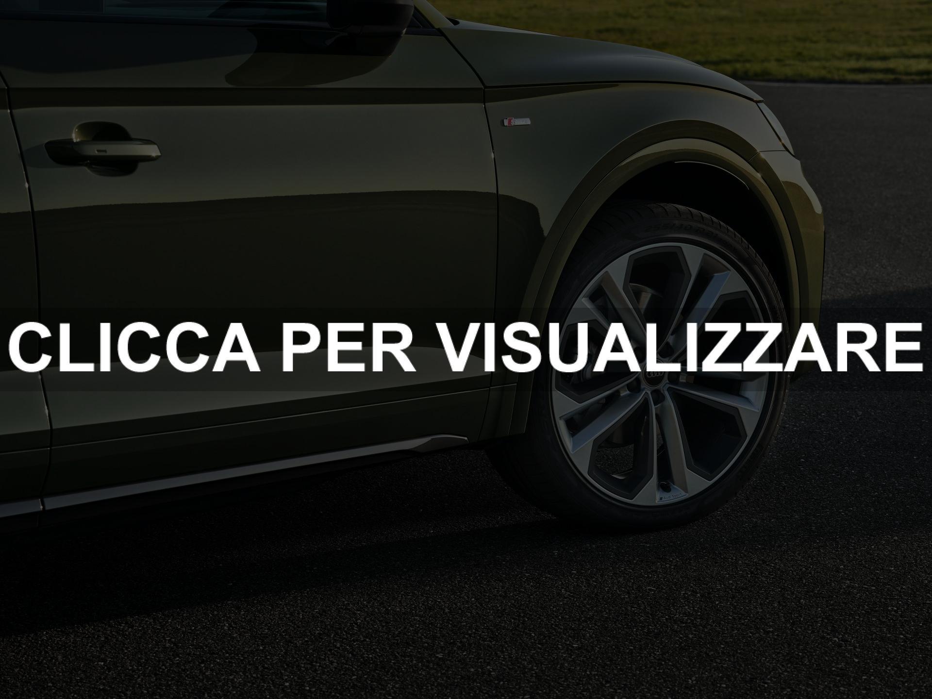 Cerchi nuovo Audi Q5 2020
