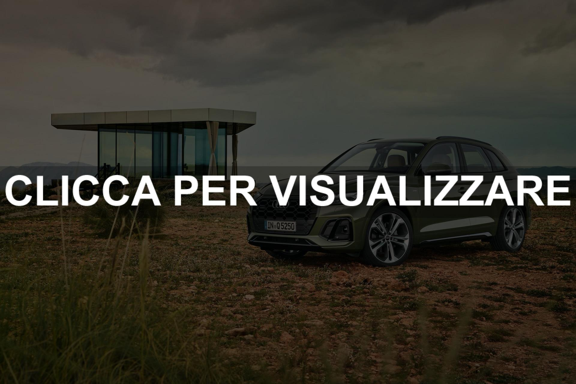 Facelift nuovo Audi Q5 2020