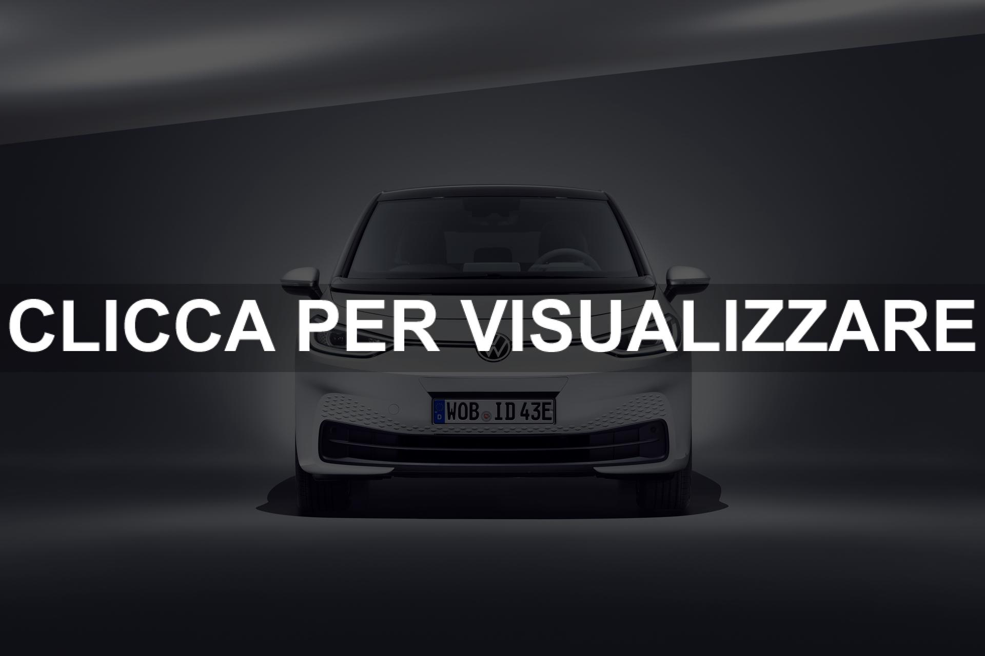 Immagine frontale nuova VW ID 3