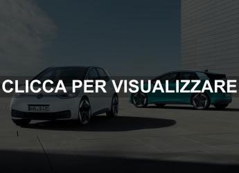 Nuova Volkswagen ID 3 elettrica 2020 Prezzi e Allestimenti