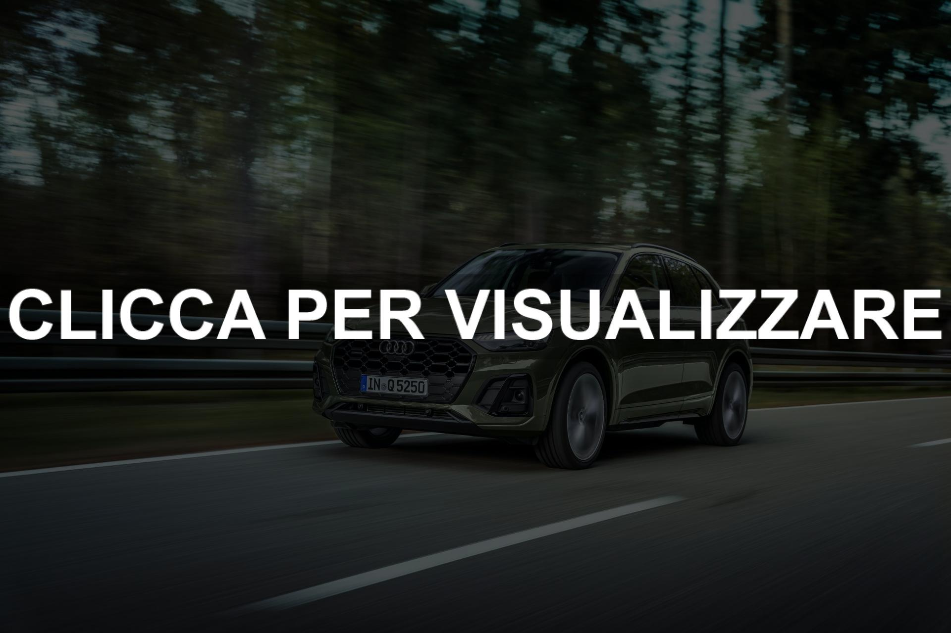 Nuovo Audi Q5 Restyling 2020