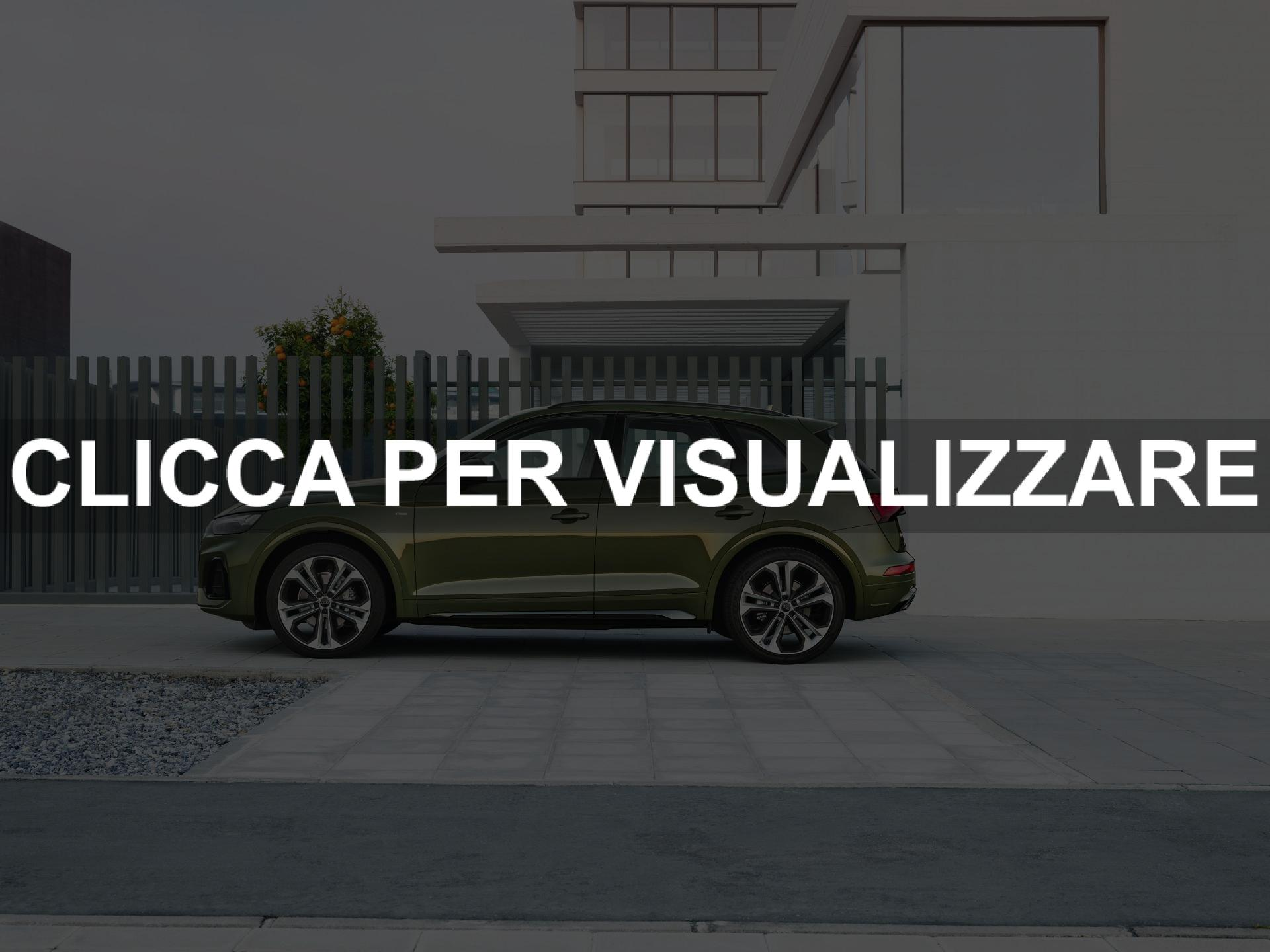 Restyling nuovo Audi Q5 2020