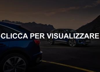 Nuova Audi Q5 Sportback 2021 1