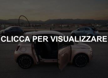 Nuova Fiat 500 31 prezzi