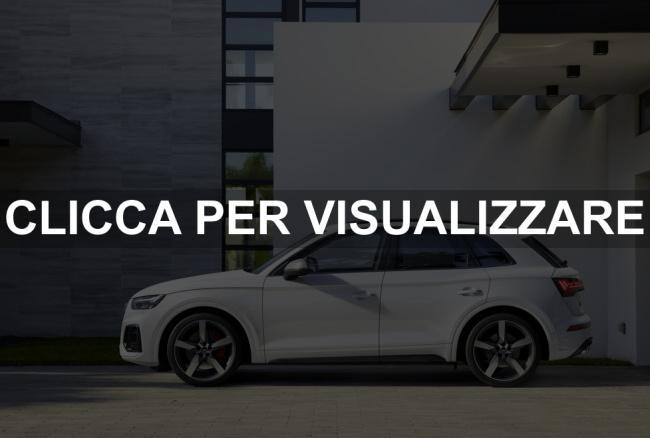 Immagine fiancata nuovo Audi SQ5 2021