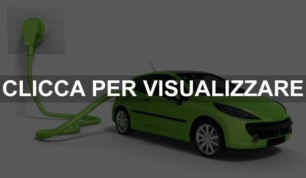 Auto elettriche ecologiche vantaggi e svantaggi