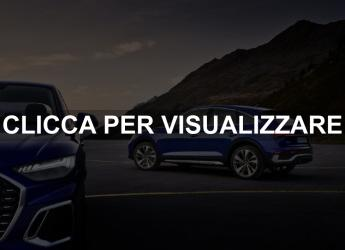 Listino prezzi nuove Audi Q5 e Audi Q5 Sportback 2021