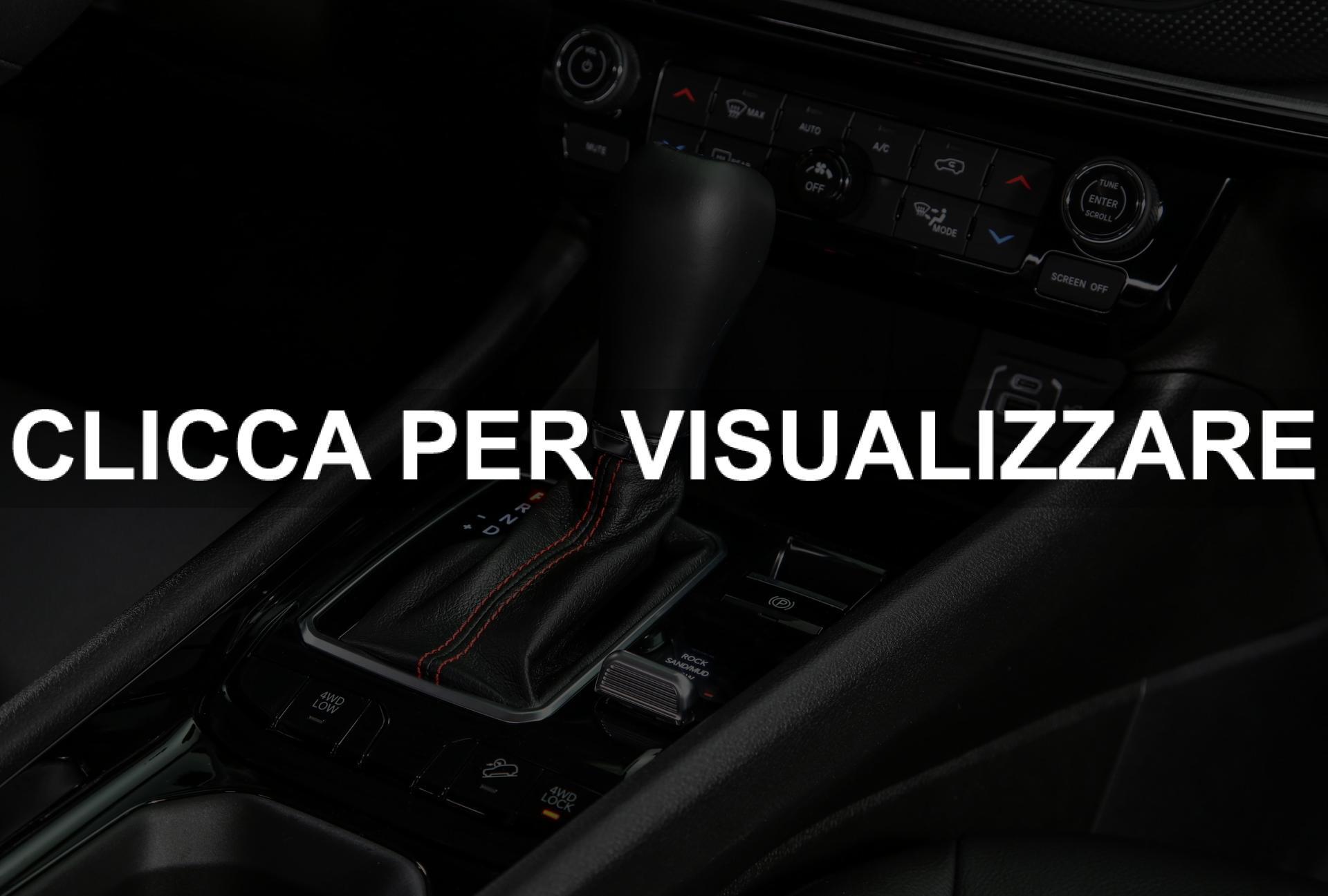 Leva del cambio Jeep Compass 2021