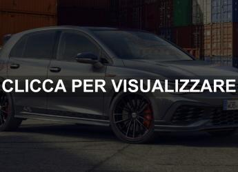 Foto e prezzo nuova VW Golf GTI Clubsport 45 2021